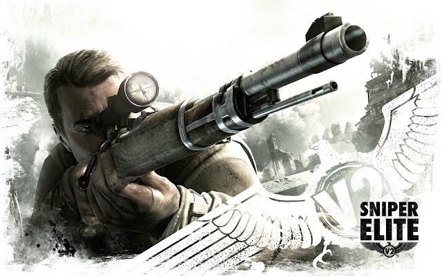 Sniper Elite V2 Full Version PC Free Download