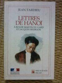 Thư Gửi Hà Nội - Jean Tardieu