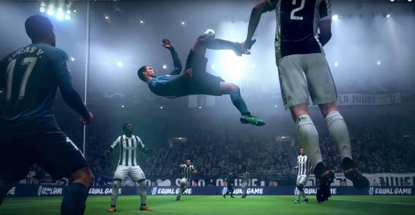 FIFA 19: The Ultimate Football Experience