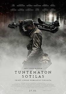 Unknown Soldier ( Tuntematon sotilas )