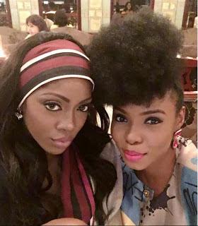 I Don't Consider Tiwa Savage A Friend – Yemi Alade