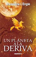 El quinteto del tiempo 3- Un planeta a la deriva