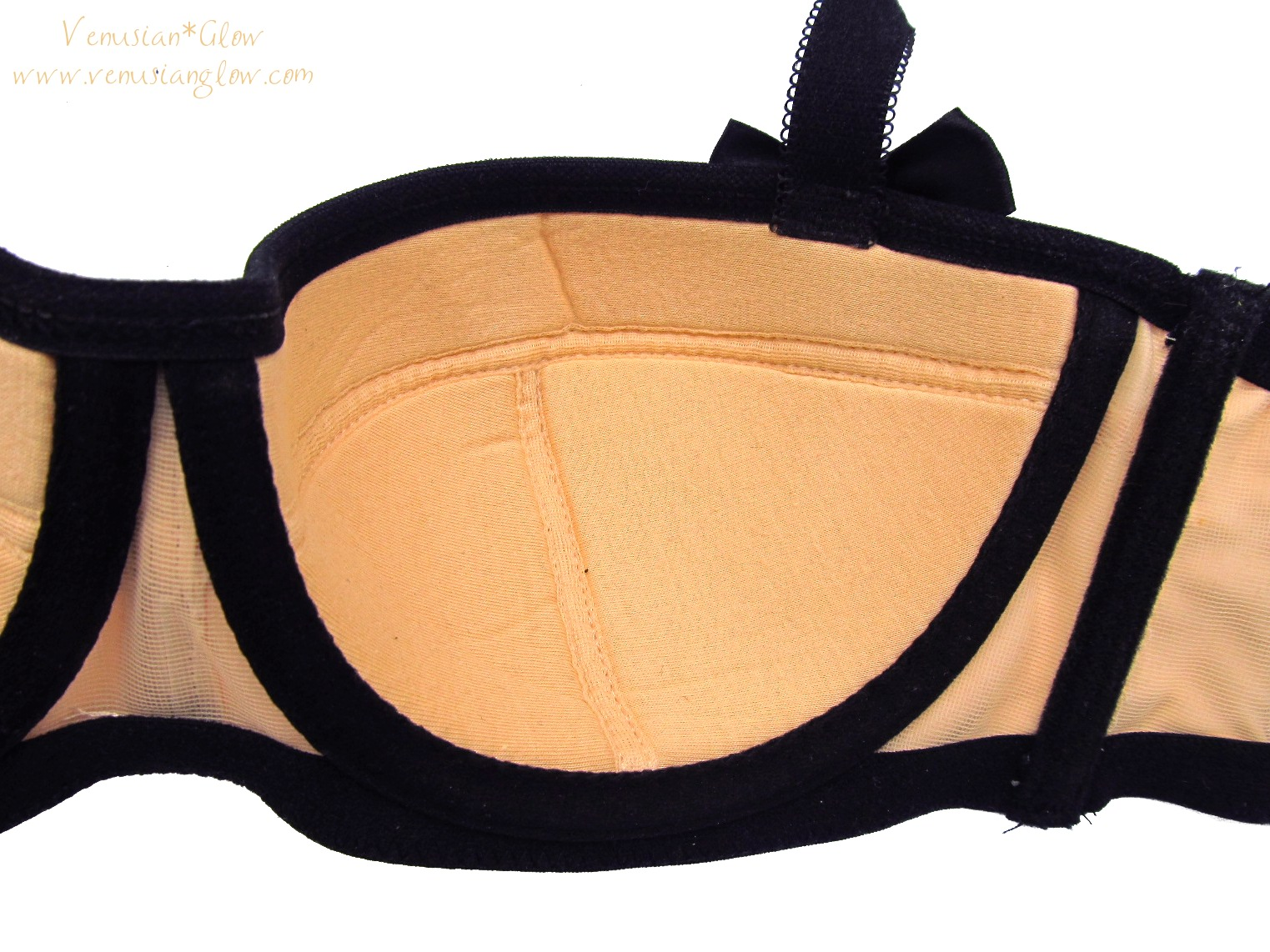 c111b8dea2eb4 The ample side coverage would be great for ladies that struggle with rolls  in those areas.