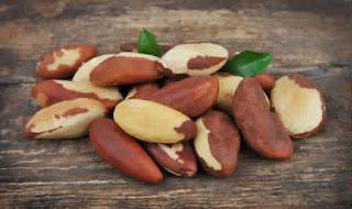 جوز البرازيل مصادر البروتين النباتي