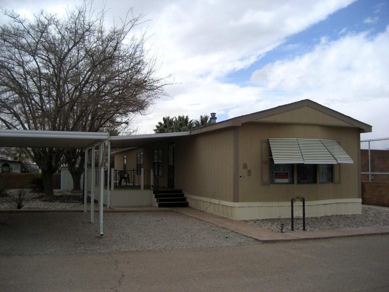 Mobile Homes For Sale Alamogordo New Mexico