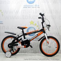 Sepeda Anak Evergreen EG1640 16 Inci
