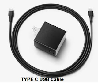Type C Cables