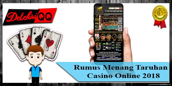 Casino Online 2018
