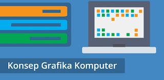 Dasar Dasar Grafika Komputer 2