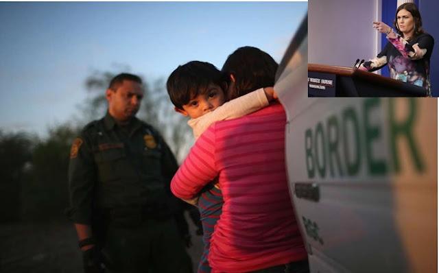 Inmigrantes, visa, derechos