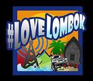 Love Lombok