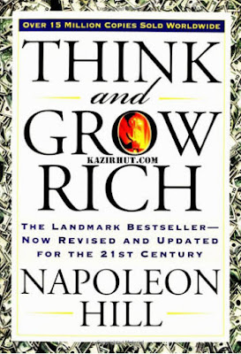 Think And Grow Rich  - Napoleon Hill  PDF/Epub/Audiobook