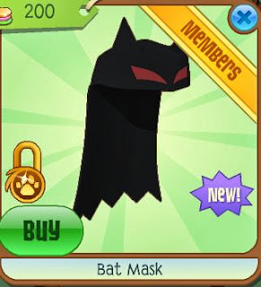 Animal jam jewel bat nessie claws nessie 39 s batclaws - How to get a bat on animal jam ...