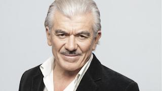 Γιώργος Γιαννόπουλος: «Αν κάποια στιγμή δεν έχω στύση δεν θα μπορέσω να ζήσω»