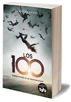 Resultado de imagen para the 100 libro
