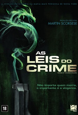 Baixar Filme As Leis do Crime Torrent