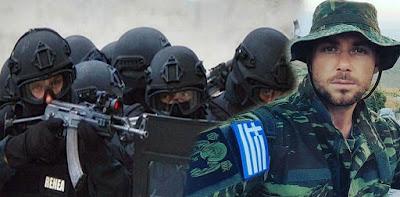 Επιχείρηση συγκάλυψης της δολοφονίας Κατσίφα: Συνέρραψαν τα τραύματα και έπλυναν τη σορό – Οι Αλβανοί εκτελεστές σβήνουν τα ίχνη τους