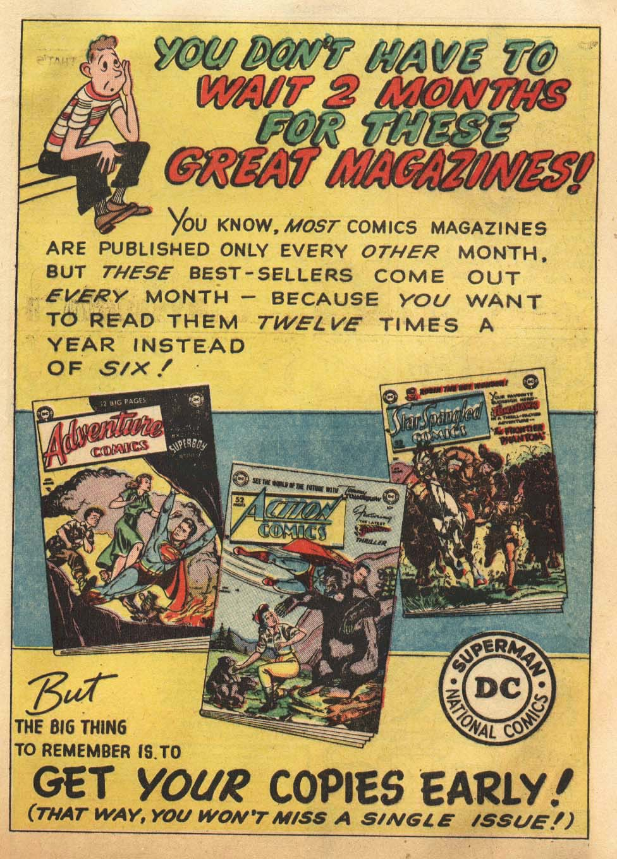 Detective Comics (1937) 155 Page 45