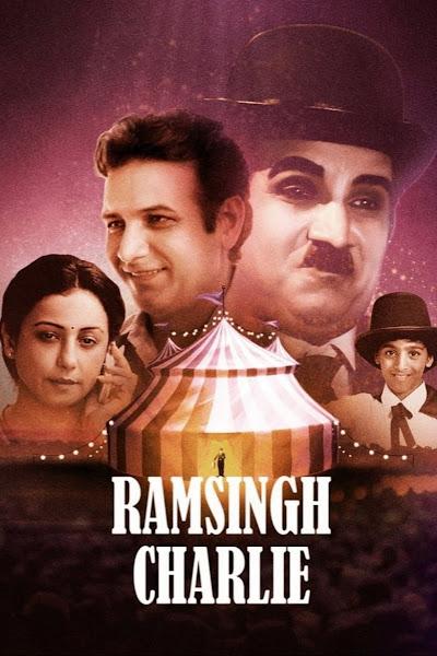 Ram Singh Charlie (2020) Full Movie Hindi 720p HDRip ESubs Download