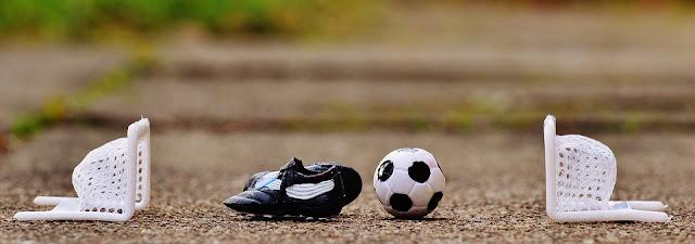 Beberapa Cara Membersihkan Sepatu Sepakbola