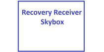 Recovery Receiver Skybox Hanya Lampu Merah Stanby