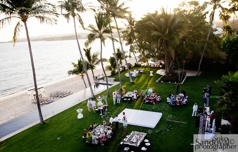 Best wedding venues in puerto vallarta tips by top for Small private wedding venues