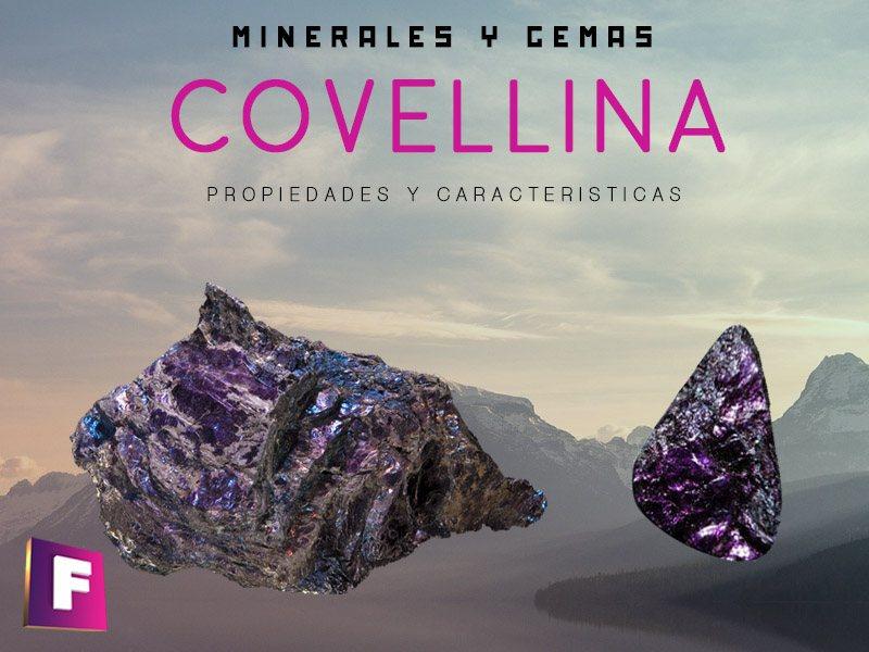covellina propiedades caracteristicas y aplicaciones | foro de minerales