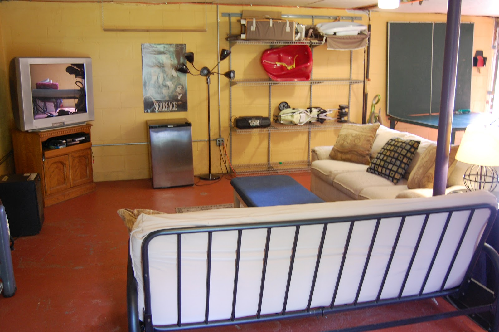 Garage Apartment For Rent Asheville Nc Furnished Asheville Nc House Rental Photos 5 The Man Cave