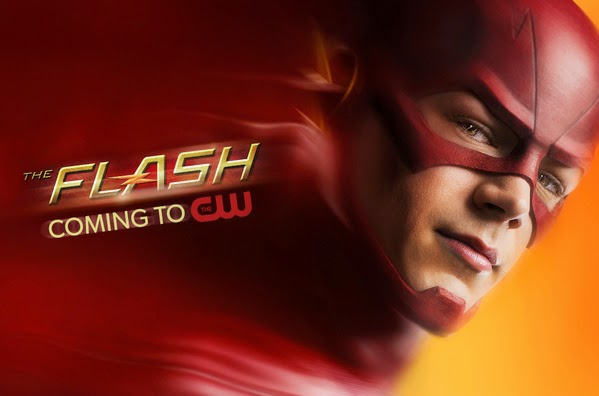 The Flash The CW