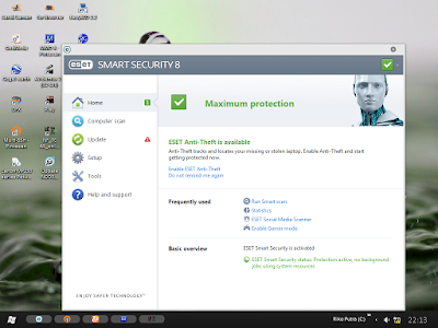 download esed nod32 antivirus gratis