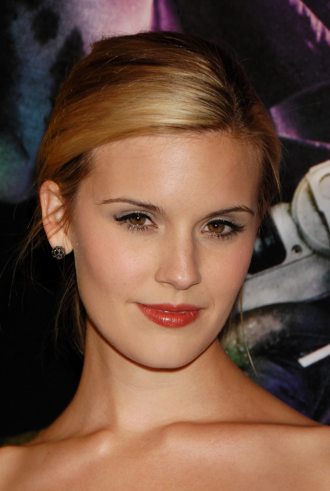 Maggie Grace pictures gallery (16) | Film Actresses