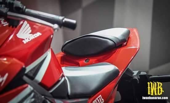 Honda CBR 150R 2016 Bakal Di Lancarkan Di Malaysia?