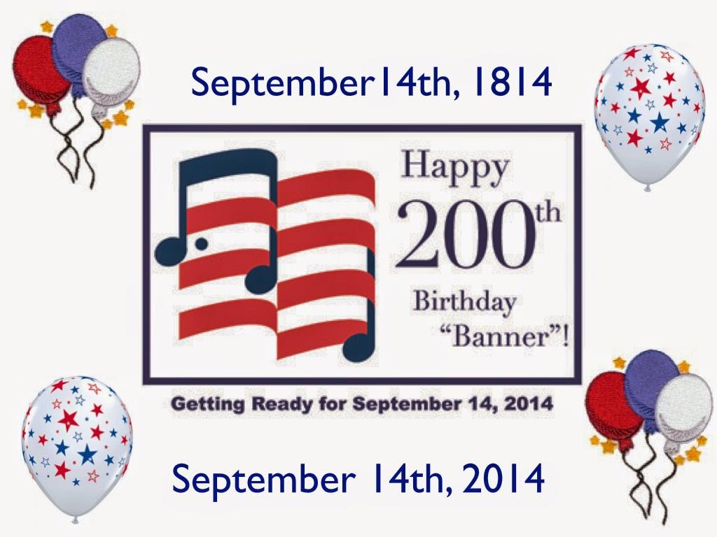 Bryant Elementary Music Happy Birthday Banner