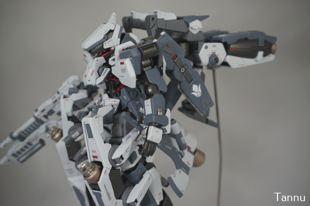 Custom Build: 1/100 Graze Aura