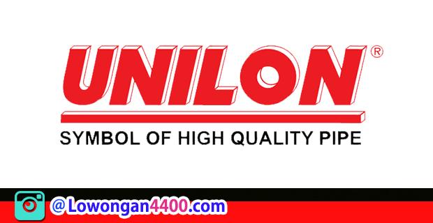 Lowongan Kerja PT. Harapan Widyatama Pertiwi (UNILON) Bekasi