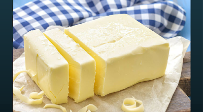 THE TRUTH ABOUT BUTTER IT'S ABOUT TIME THAT EVERYONE KNOWS THIS