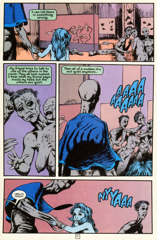 Read online Animal Man (1988) comic -  Issue #84 - 18