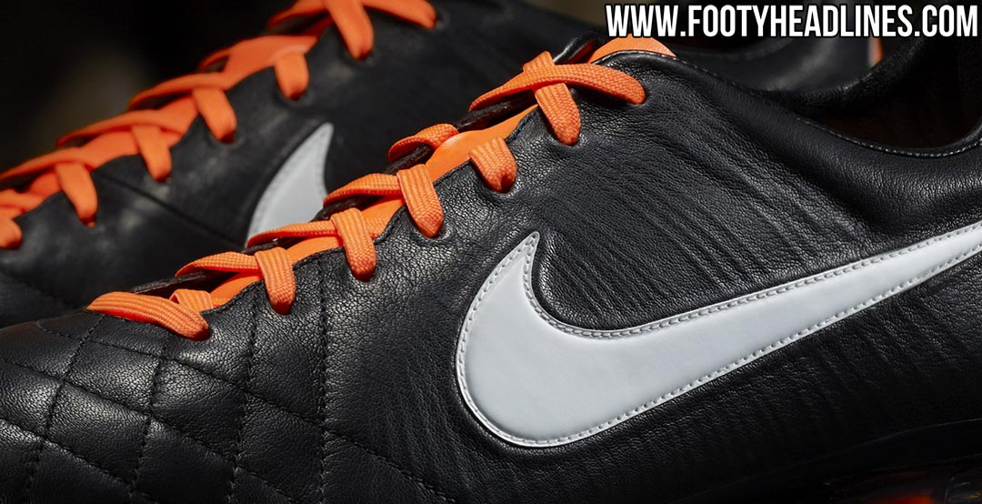 official photos e17e2 0a5ef Colorway Leaked: Nike to Release Nike Tiempo Legend 4 2019 ...