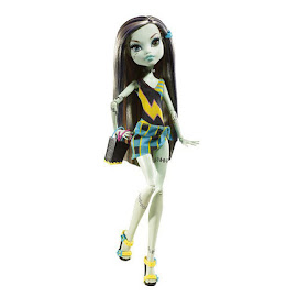 MH Gloom Beach Frankie Stein Doll
