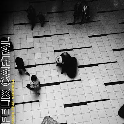 """Felix Cartal Unveils New Single """"Faces"""" ft. Veronica"""
