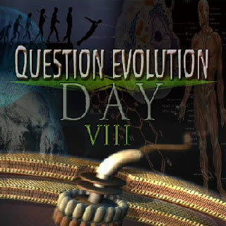 Rational thinking and inquiry emphasized on Question Evolution Day apply in other areas.