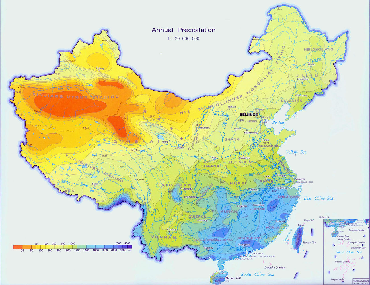 The Scholar S Stage Geography And Chinese History