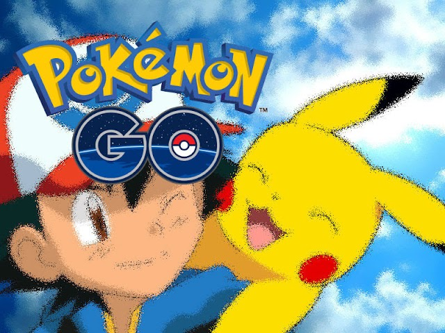 【 Pokémon Go 】9月更新 重點是Buddy系統登場