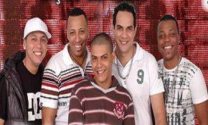 Grupo Samba Livre em Cheias de Charme