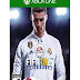 FIFA 18 para Xbox One mídia digital
