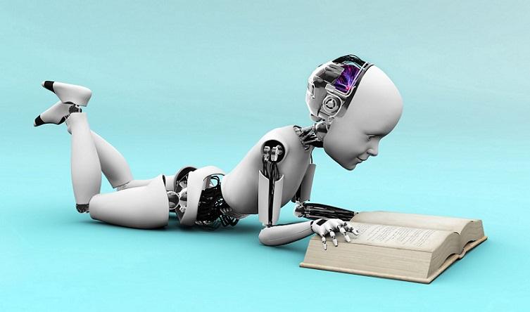 Makin Canggih, Kini Robot Bisa Menulis Artikel dan Berita
