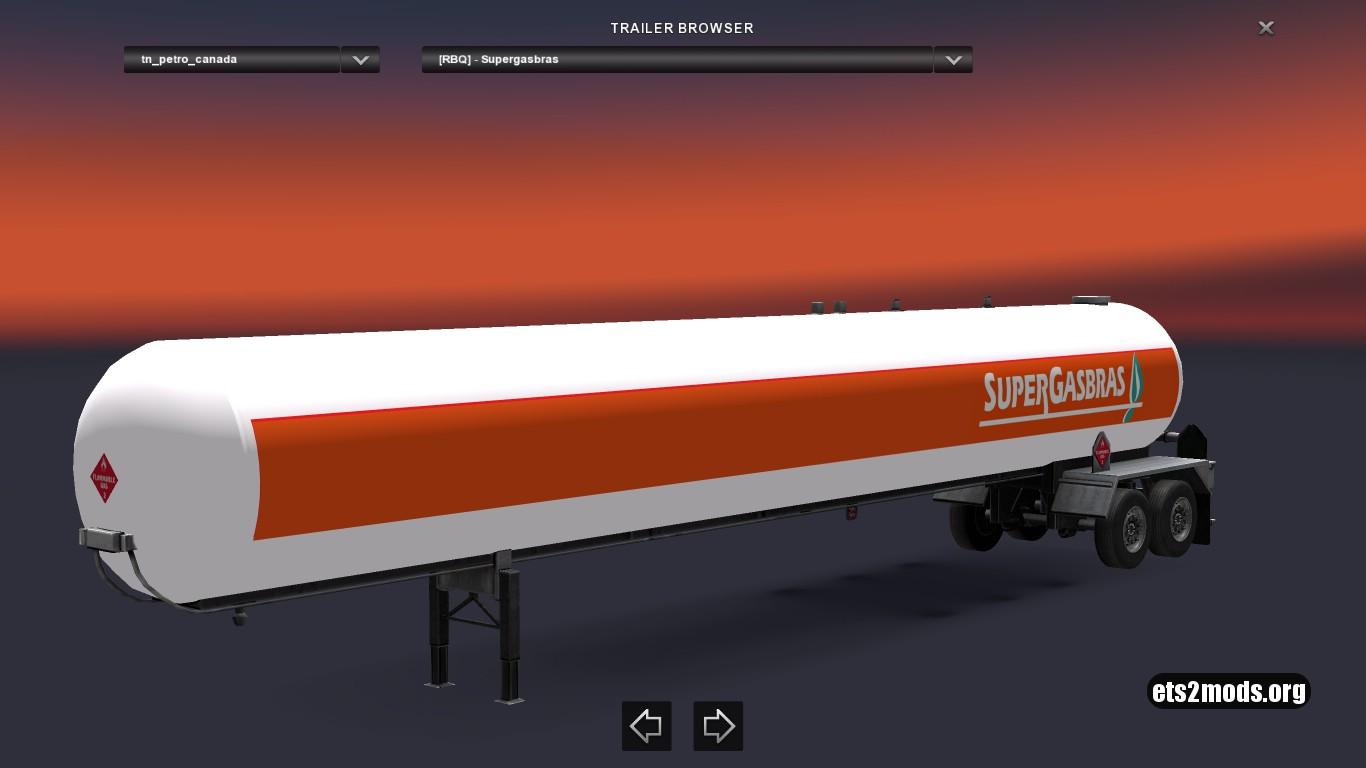 Supergasbras Trailer