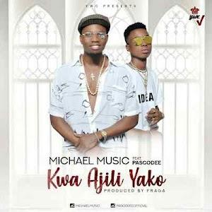 Download Mp3   Michael Music ft Pascodee - Kwa Ajili Yako