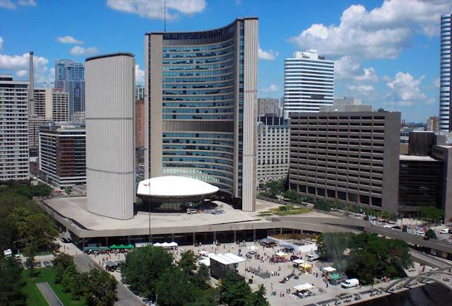 Toronto - Canadá