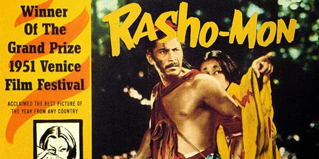 Rashômon – 1950